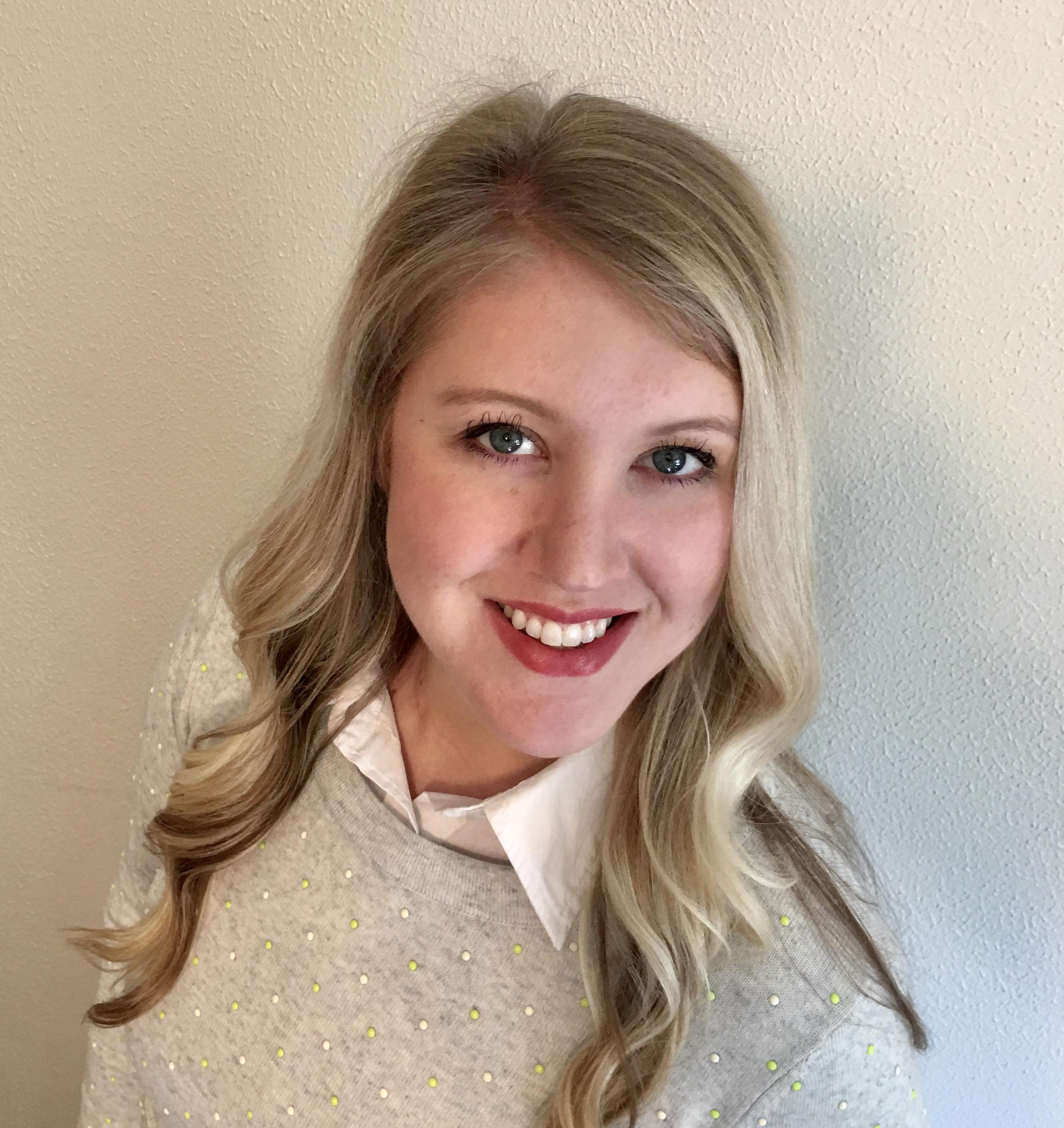 Amy Shelton :  Executive Director