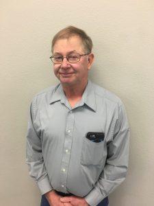 Larry Peterson, Antler