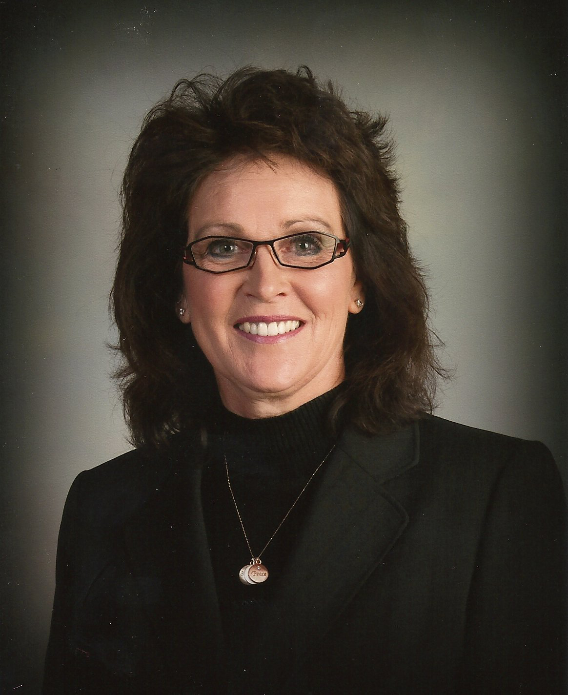 Shirley Meyer, Dickinson : Board Member